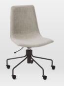 Online Designer Home/Small Office Slope Upholstered Office Chair