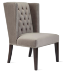 Online Designer Combined Living/Dining Logan Side Chair