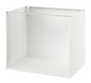 Online Designer Kitchen SEKTION Base cabinet frame, white
