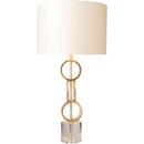 Online Designer Combined Living/Dining Eva's lamp