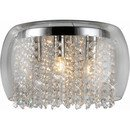 Online Designer Kitchen Nereids 4 Light Crystal Chandelier by Warehouse of Tiffany