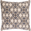 Online Designer Combined Living/Dining Single Colored Pillow