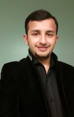 Decorilla interior designer Muhammad H.