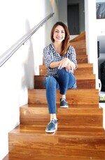 Decorilla interior designer Marcy G.