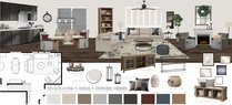 Neutral and Comfy House Transformation Selma A. Moodboard 1 thumb
