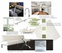 Susannas Modern and Functional Kitchen Makeover Design Amy S Moodboard 1 thumb