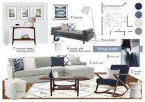 Transitional Living Room Anna T Moodboard 2 thumb