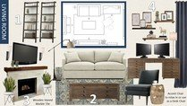Transitional Living Room Emily A. Moodboard 1 thumb