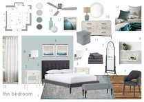 Relaxing Transitional Bedroom Anna T Moodboard 2 thumb