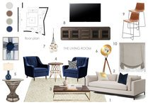 Fresh Transitional Bedroom Anna T Moodboard 1 thumb