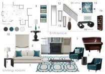 Bright Transitional Home & Kids Rooms Anna T Moodboard 1 thumb