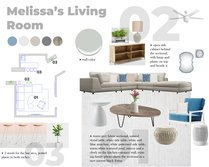 Transitional Living Room with Blue Accents Janja R. Moodboard 1 thumb