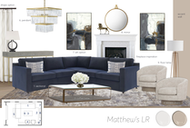 Greyish and Blue Transitional Home  Jessica S. Moodboard 2 thumb