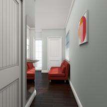 Online Designer Kids Room 3D Model