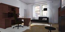 Online Designer Home/Small Office 3D Model