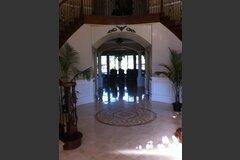 Hallway/Entry Before Online Design