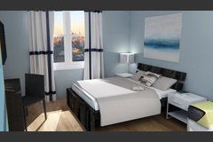 Online Bedroom 3D Virtual Design