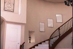 Online Hallway/Entry 3D Virtual Design