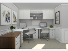 Sharp home office Rendering thumb