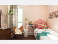 Teen Room Interior Design Help! Rendering thumb