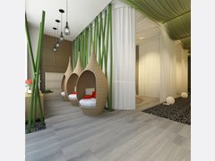 Calm Singapore Spa Rendering thumb