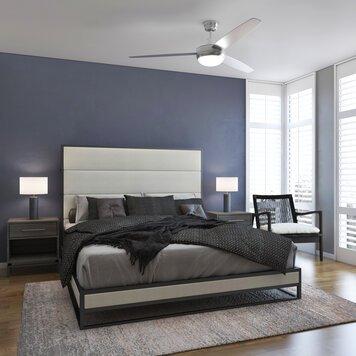 Online design Modern Bedroom by Shofy D. thumbnail