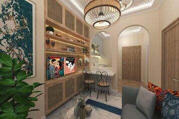 Online design Beach Living Room by Warren L. thumbnail