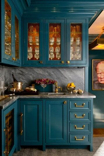Online design Eclectic Kitchen by Seda G. thumbnail