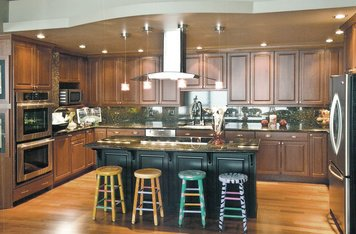 Online design Transitional Kitchen by Shelley A. thumbnail