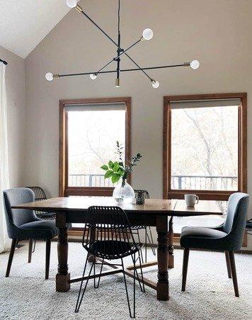 Online design Modern Dining Room by Alyssa H. thumbnail