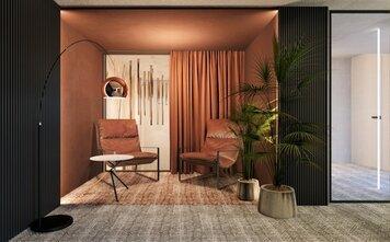 Online design Modern Business/Office by Kristina B. thumbnail
