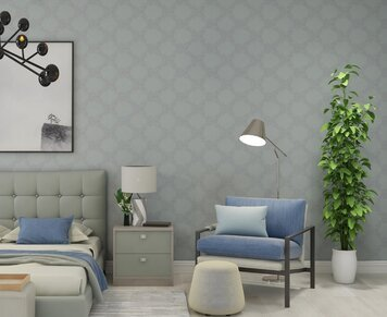 Online design Contemporary Bedroom by Eda B. thumbnail