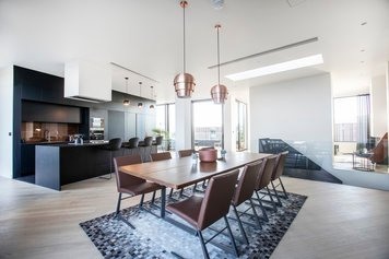 Online design Contemporary Dining Room by Katerina P. thumbnail