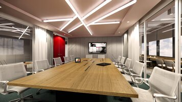 Online design Modern Business/Office by Cristina C. thumbnail