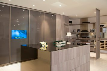 Online design Modern Kitchen by Heidy F. thumbnail