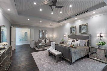 Online design Glamorous Bedroom by Gericel D. thumbnail