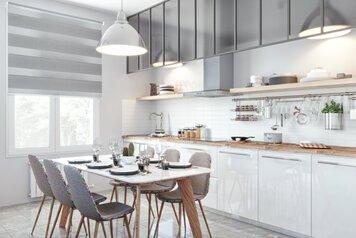 Online design Contemporary Kitchen by Romain D. thumbnail
