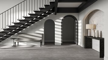 Online design Transitional Hallway/Entry by Selma A. thumbnail