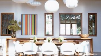 Online design Contemporary Dining Room by Tammy M. thumbnail