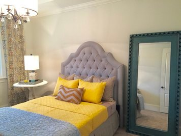Online design Eclectic Bedroom by Brooke M. thumbnail