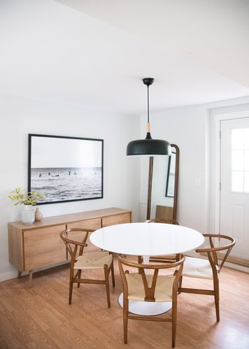 Online design Eclectic Dining Room by Ryley B. thumbnail