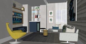 Online design Contemporary Studio by Jatnna M. thumbnail