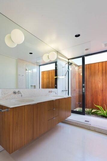 Online design Contemporary Bathroom by Scott T. thumbnail
