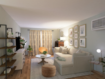 Online design Transitional Living Room by Vale G. thumbnail