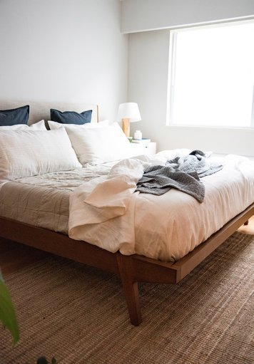 Online design Contemporary Bedroom by Ryley B. thumbnail
