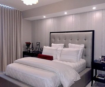 Online design Contemporary Bedroom by Cristina G. thumbnail