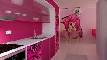 Online design Contemporary Studio by Selma A. thumbnail