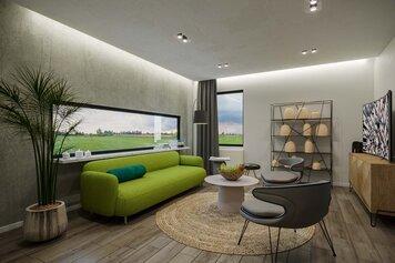 Online design Modern Living Room by Tomislava S. thumbnail