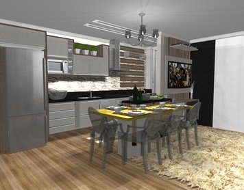 Online design Eclectic Studio by Yasmin C. thumbnail