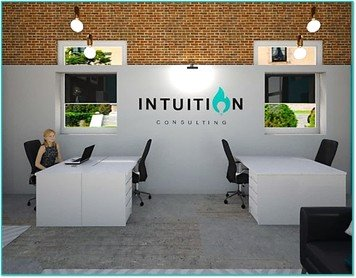 Online design Eclectic Business/Office by Dale C. thumbnail